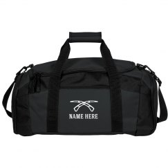 Airblade Color Guard Gear Bag With Custom Name