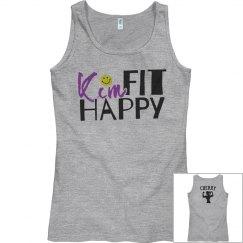 KimFIT Happy Personalized