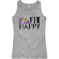 KimFIT Happy Personalized