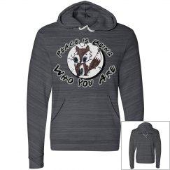 Meadow's Love hoodie
