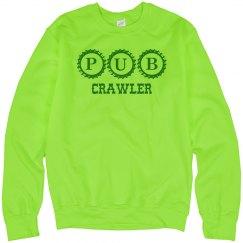 Pub Crawler