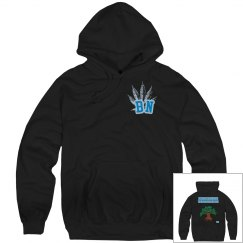 Roots (sweatshirt blue)