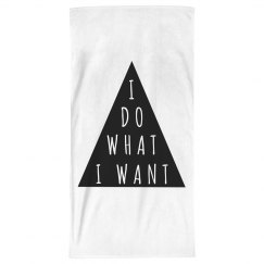 Simple Do What I Want Design