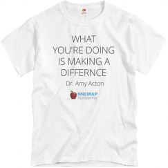 Making A Difference NNEMAP