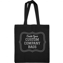 Custom Company Bags