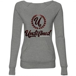 Undefined Rose Womans Top
