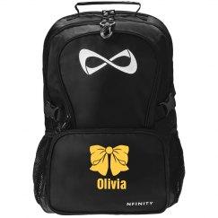 Backpack Cheer Bags Girls