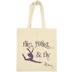Flip, twist & Fly Canvas