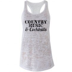 Country Music & Cocktails