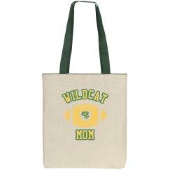 Wildcat Football Mom