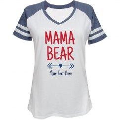 July 4th Mama Bear