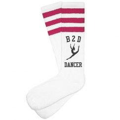 B2D Socks