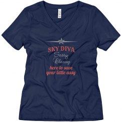 Sky Diva