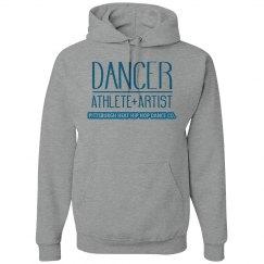 DANCER ATHLETE ARTIST