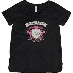 New mom club