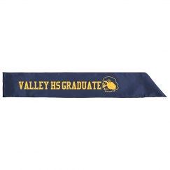 Valley HS Graduate