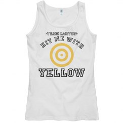Color Run Yellow Lover
