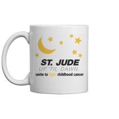 Up 'til Dawn Mug