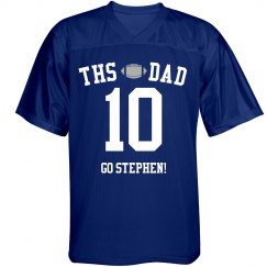 Football Dad Jersey