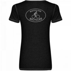 Ladies athletic watch for bikes