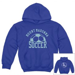 Youth Soccer Hoodie