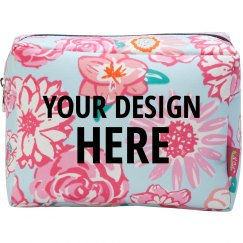Custom Makeup Bags For Her