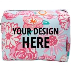 Custom Makeup Bags For Her