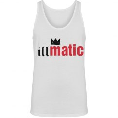 Illmatic Crown Tank Top
