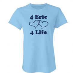 Her Love 4 Eric