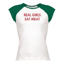 Real Girls Eat Meat