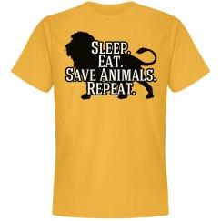 Save Lions