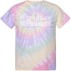 Misfits White Logo
