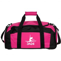 Jade Dance bag
