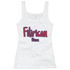 Filirican Fitness Slimfit Tank