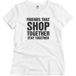 Shop Together