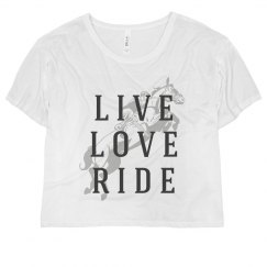 Live Love Ride Equestrian