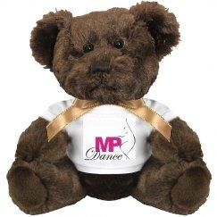 MPD Teddy Bear