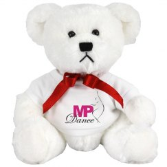 MPD Teddy Bear