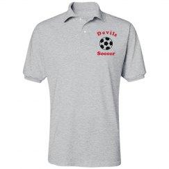 Soccer Polo