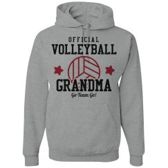 Official Volleyball Grandma