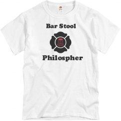 Bar Stool Philosopher