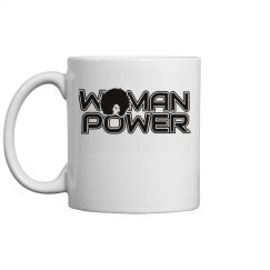 Wonder Woman Coffee