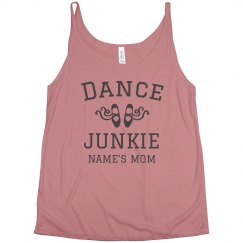 Dance Mom Junkie