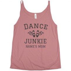 Dance Mom Junkie