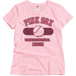 Pink Sox Rec League