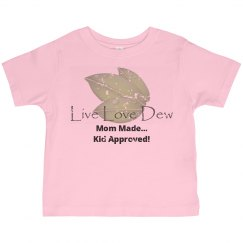 Kid Approved Tee