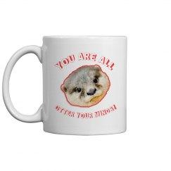 Otter Pun