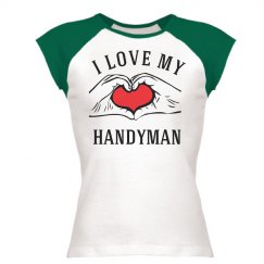 I love my Handyman