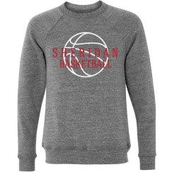 Tri-blend Sweatshirt