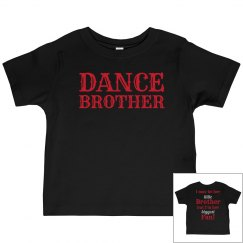 Dance Brother-Toddler